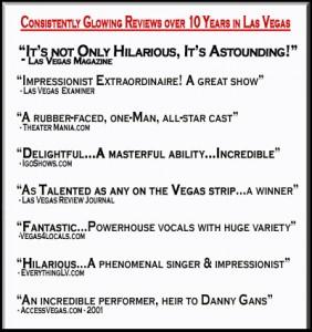 Association Convention Entertainment