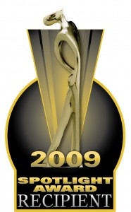 Las Vegas Corporate Event Entertainment Award Logo