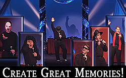 1st Class Corporate Entertainment - Corporate Comedian and corporate entertainer- Las vegas, Orlando, San Diego Hawaii