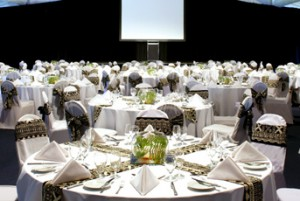 corporate-event-banquet-entertainment-setup