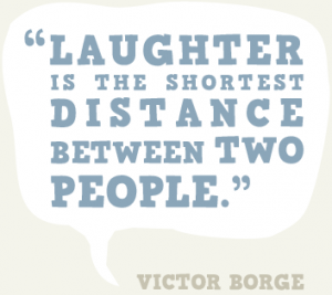 laughter-victor-borge-quote